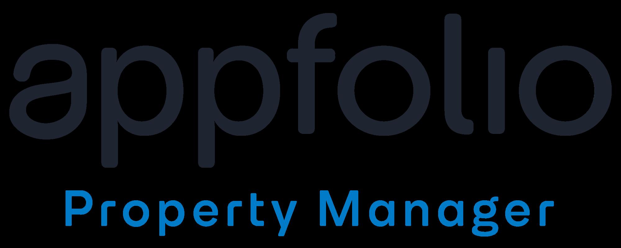 Appfolio Logo 2021