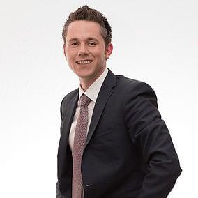 Chris Beckwith-Taylor, NALP