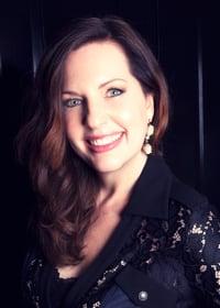 Valerie M. Sargent Headshot