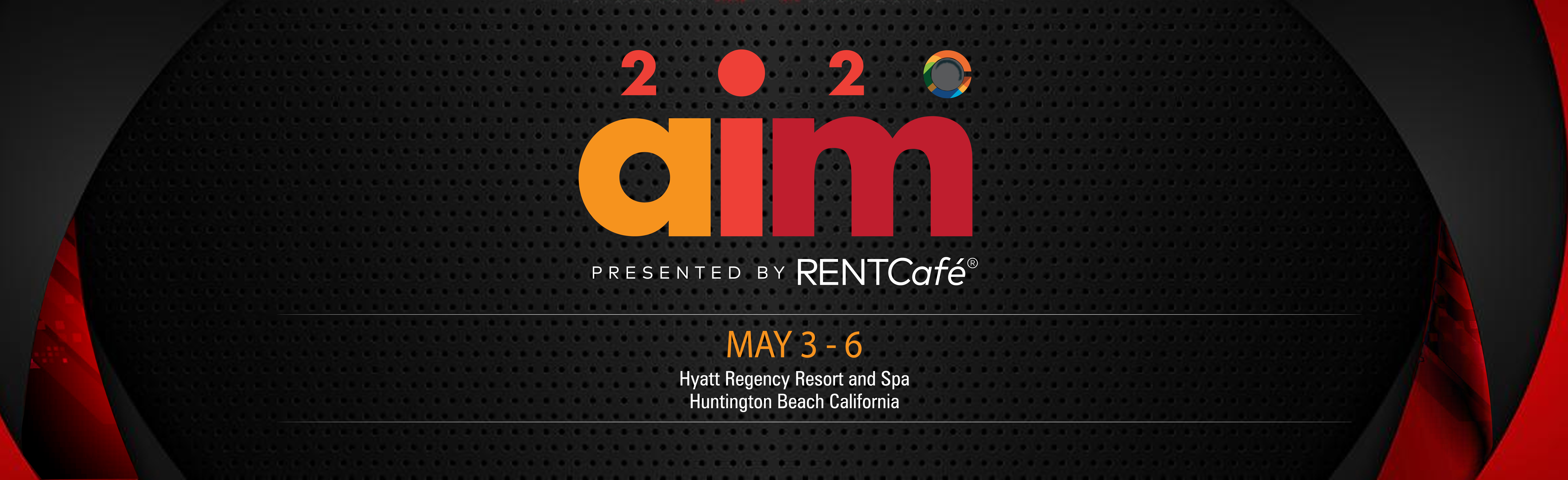 AIM 2020 Banner