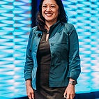 Charlene Li, Expert on Social Media, Marketing and Leadership; Author of Best-Selling Books Groundswell and Open Leadership