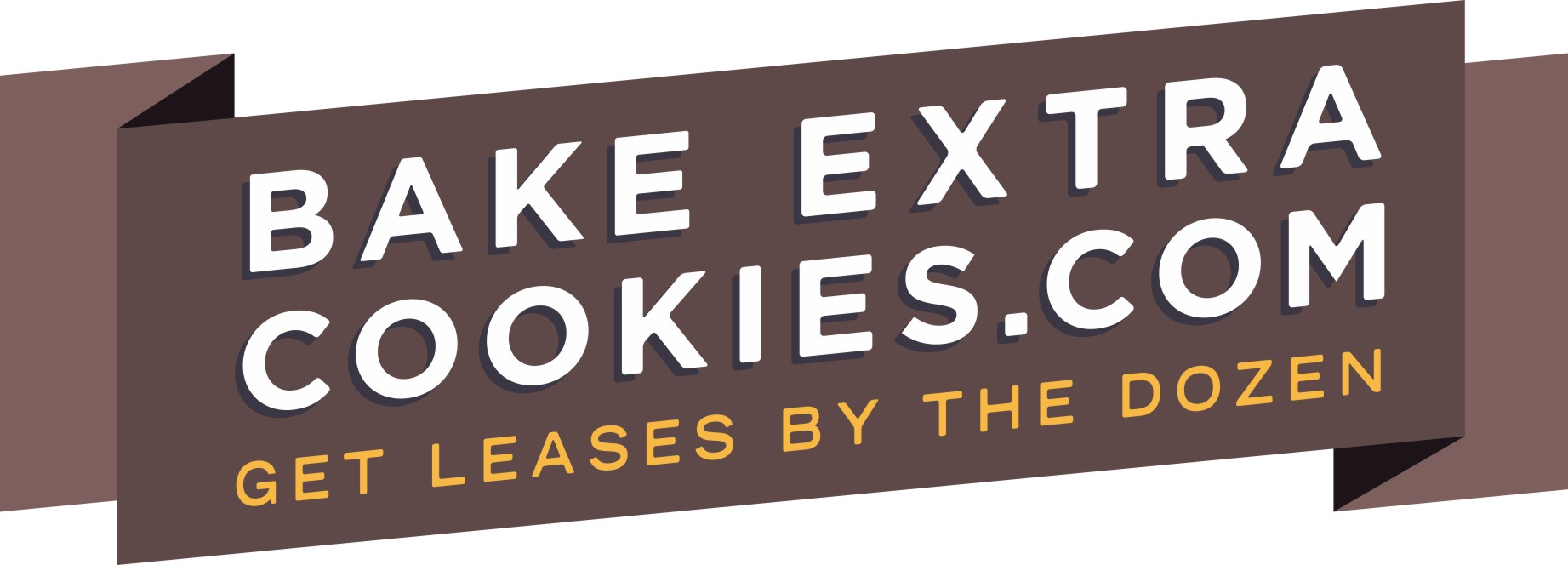 BakeExtraCookies Logo Vector File