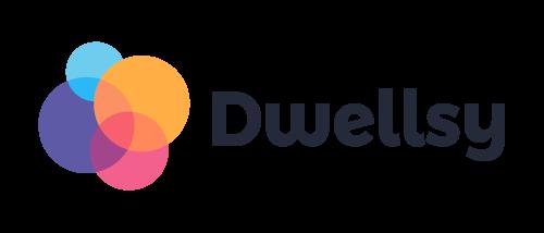 Dwellsy logo-horizontal-dark@500px