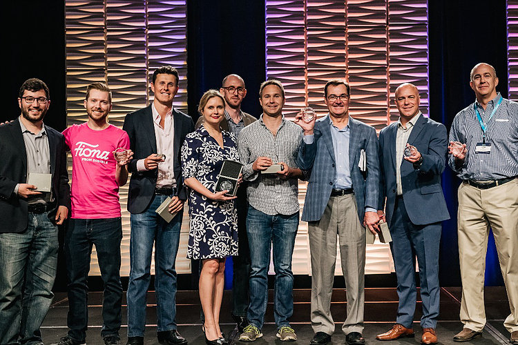Actionable Innovation The Future of Multifamily in 9 Startup Presentations