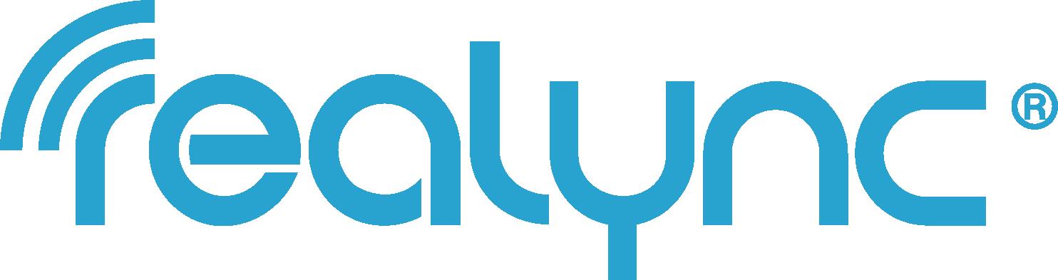 Realync Logo