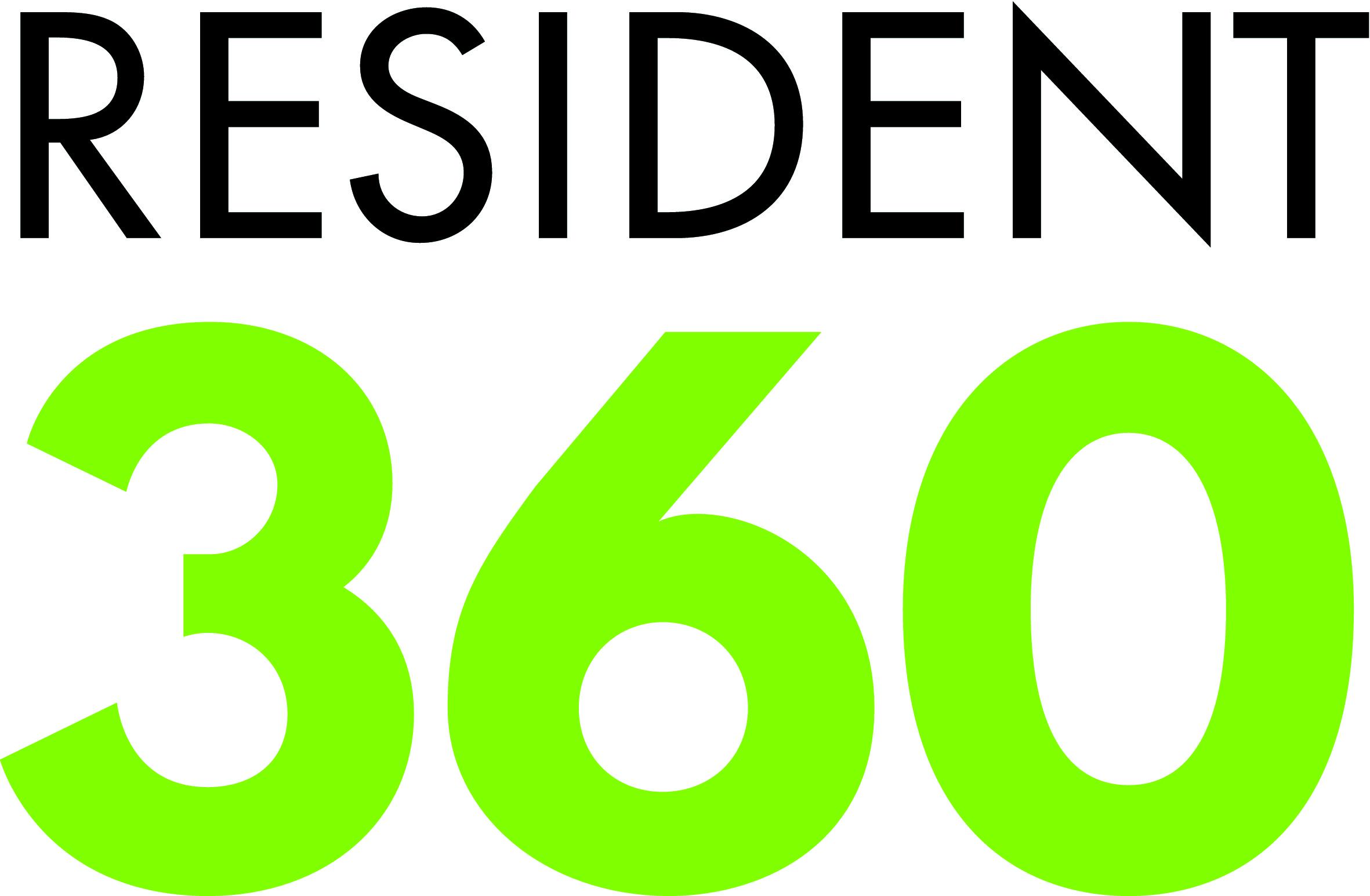Resident360_Logo_Stacked (CMYK)